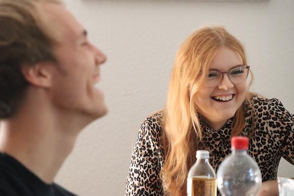 Deutsche 18jährige erstes Mal gefilmt
